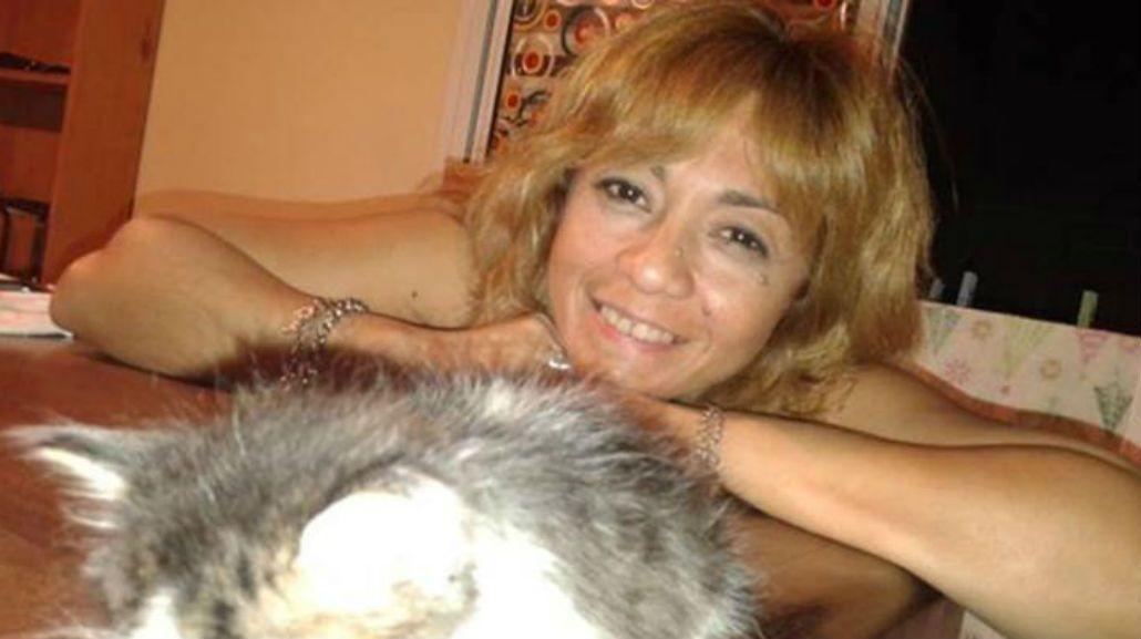 Lucía Hoyos tenía 43 años. Era maestra jardinera. Fue asesinada por su ex pareja en La Banda