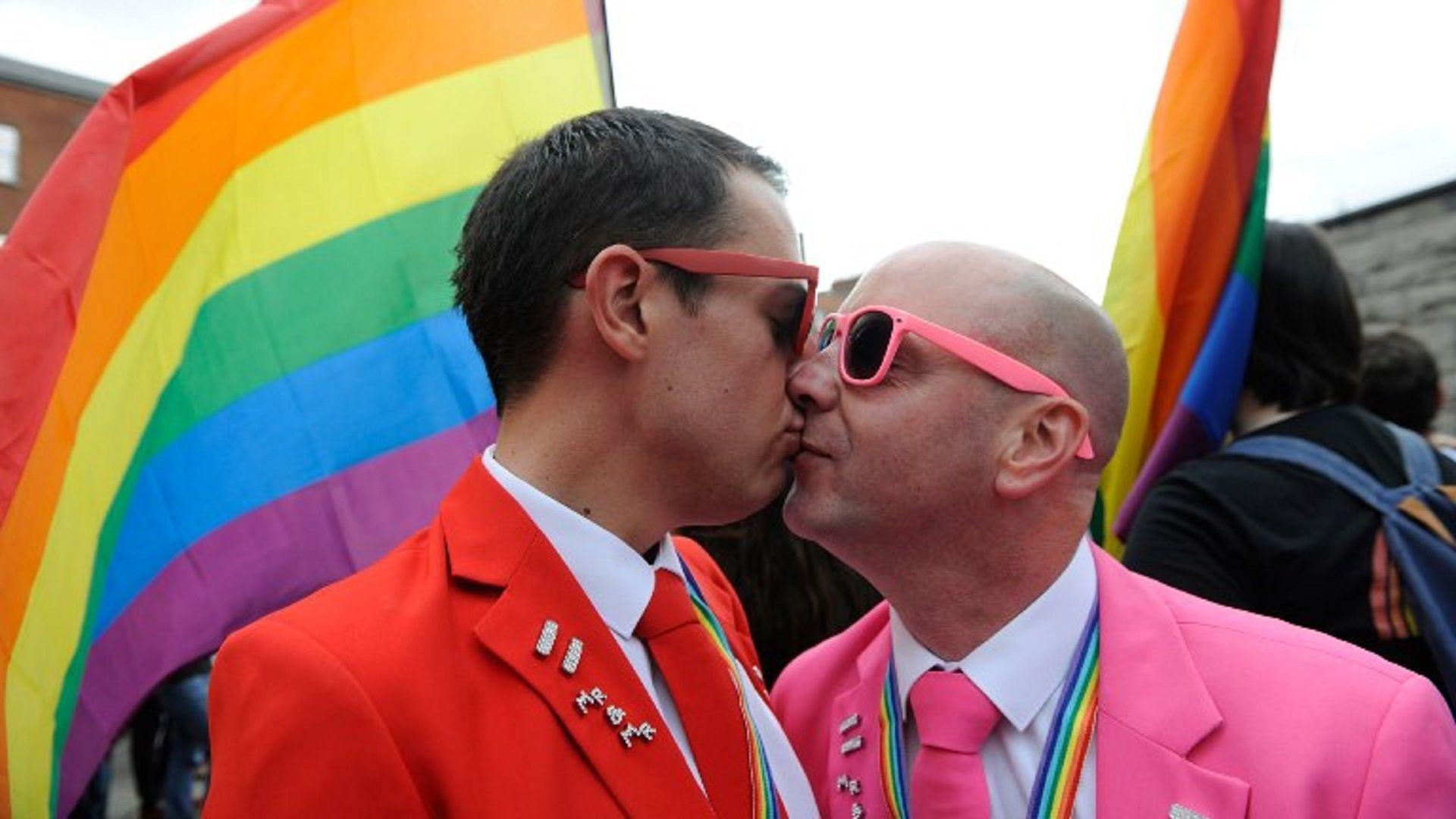El matrimonio igualitario ya es legal en las Islas Malvinas
