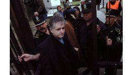 La Justicia le redujo la pena al Padre Grassi
