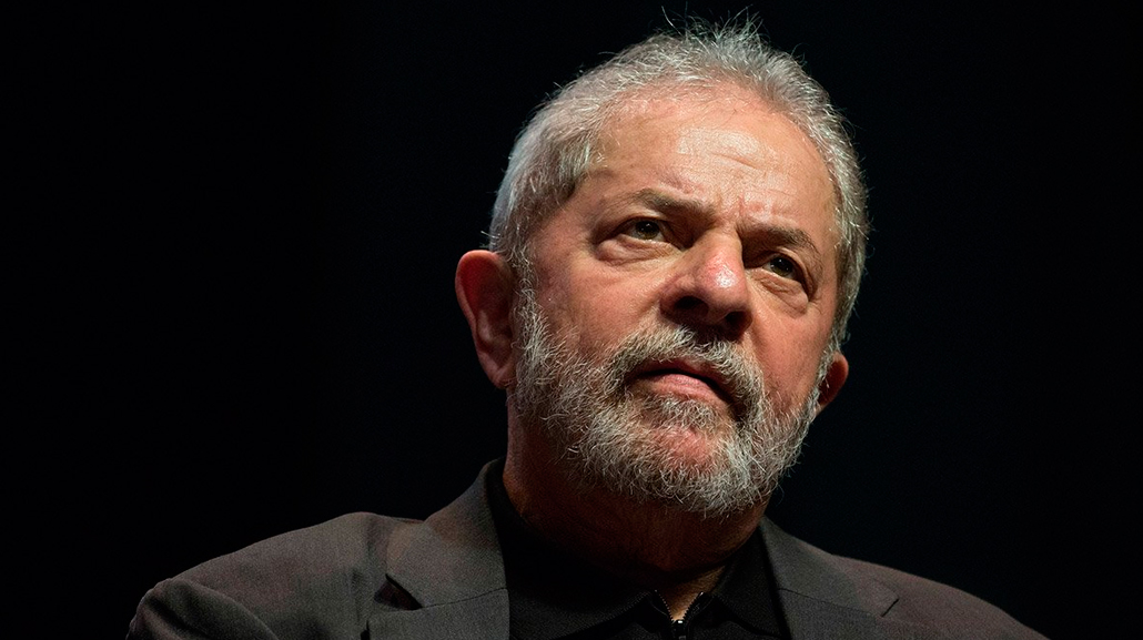 Lava Jato: Lula fue condenado a 9 años de prisión por corrupción
