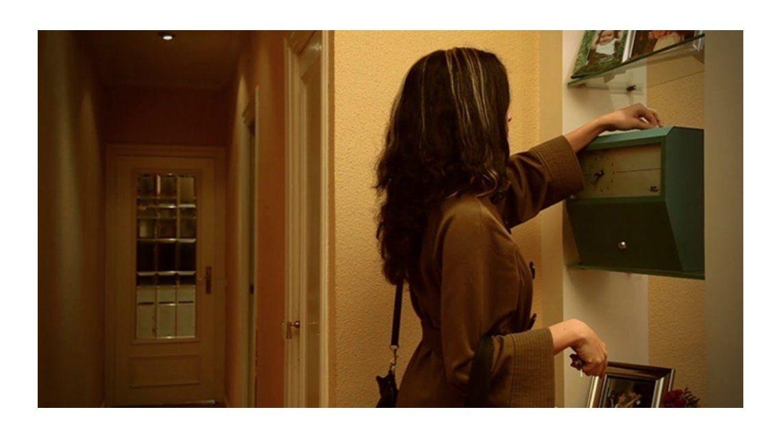 Trabajo doméstico no remunerado