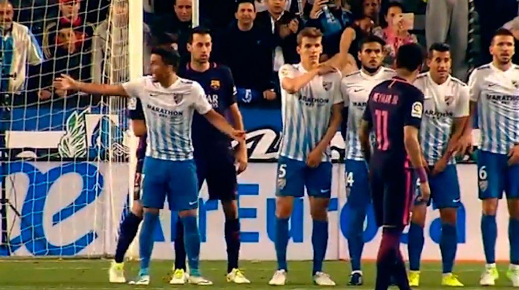 Exclusivo: la forma más curiosa y efectiva para frenar a Lionel Messi