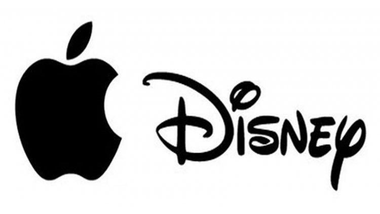 Apple quiere comprar Disney
