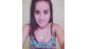 Tamara Olivera, joven que estaba desaparecida en Rosario