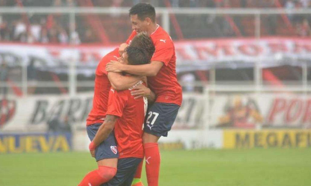 El equipo de Avellaneda fue imparable en Entre Ríos
