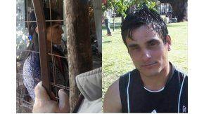 pareja del acusado del asesinato de Micaela denunció amenazas