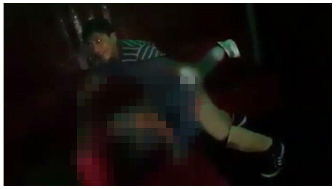 Video de violación en Perú se viralizó por la indignación que causó