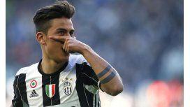 Desde la Juventus revelaron cuál será el destino de Paulo Dybala