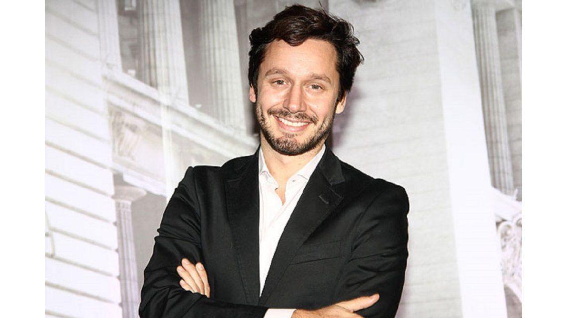 Benjamín Vicuña vuelve al teatro con una propuesta disruptiva