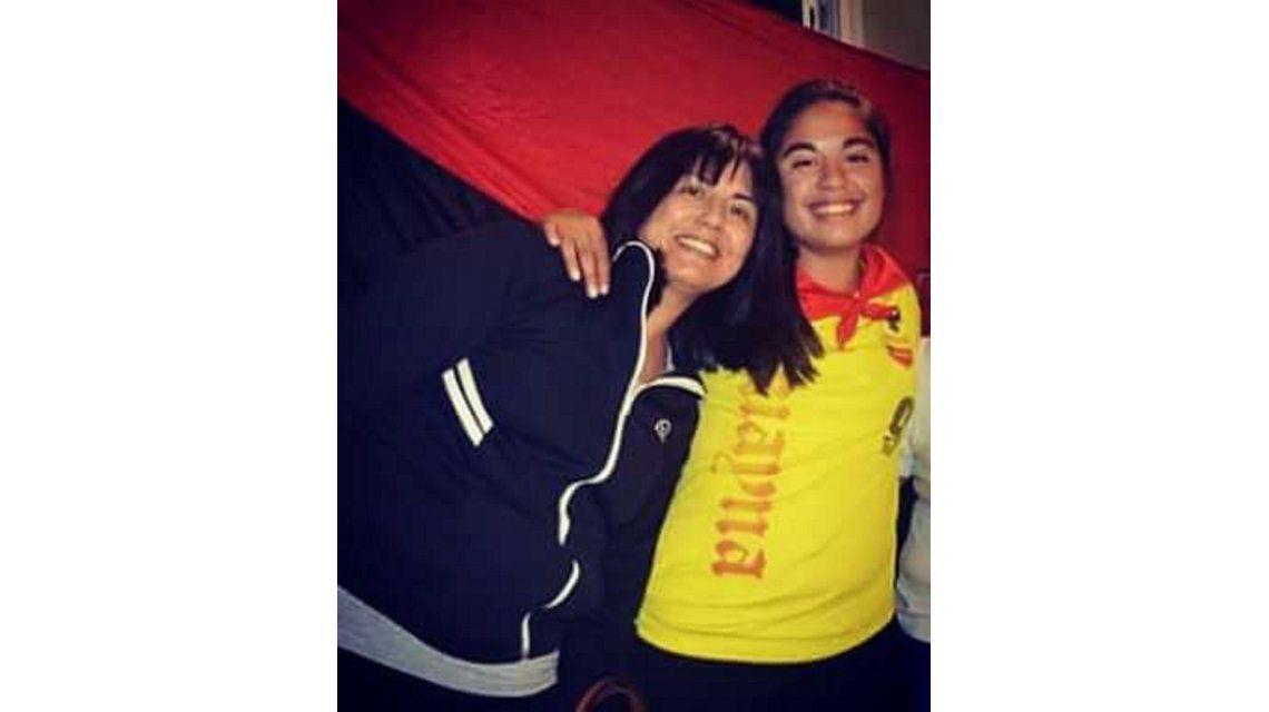 La mamá de Micaela García le escribió un conmovedor mensaje a su hija