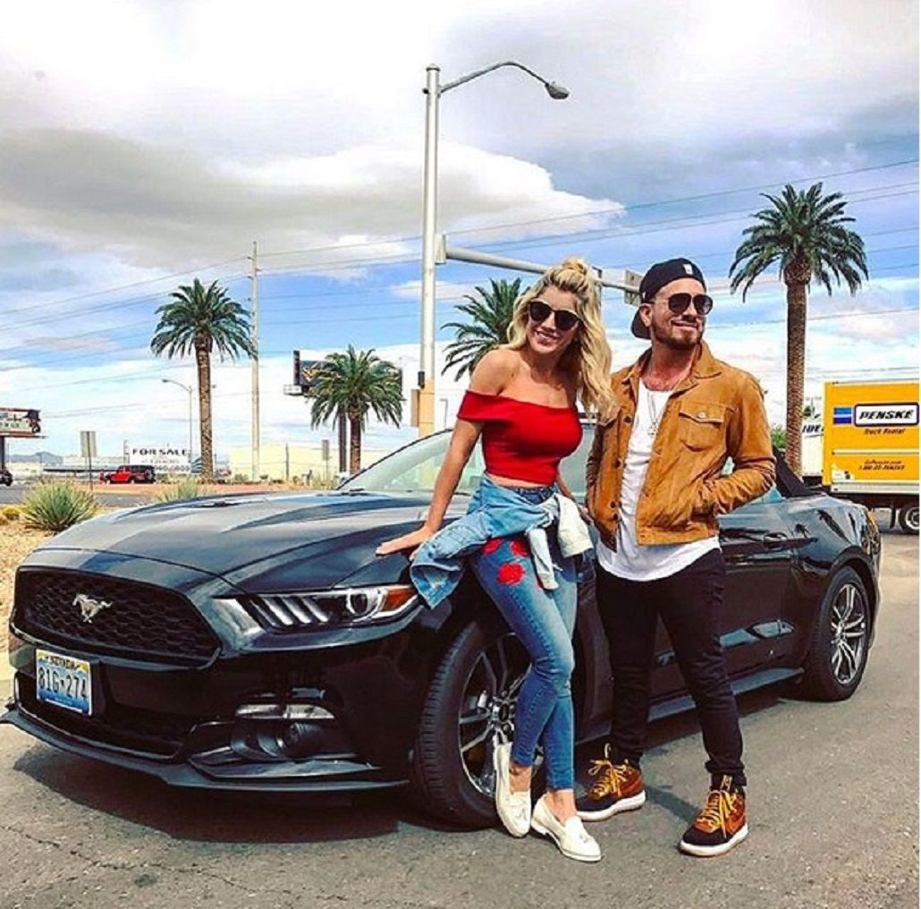¿Laurita y Fede Bal van a comprar un departamento para vivir juntos?