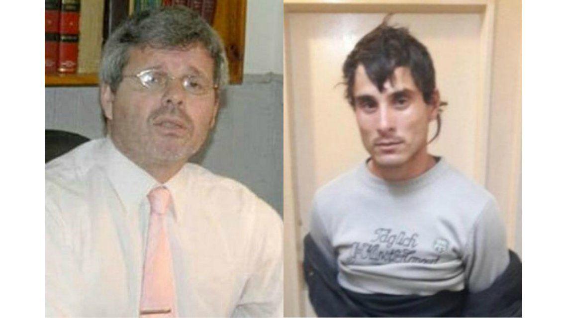 Un informe advertía que no había que liberar al acusado del crimen de Micaela