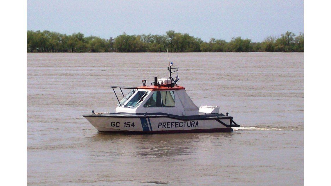 Un hombre murió tras un accidente en una embarcación