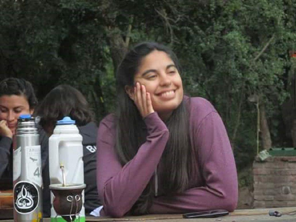 Micaela fue hallada sin vida<br>