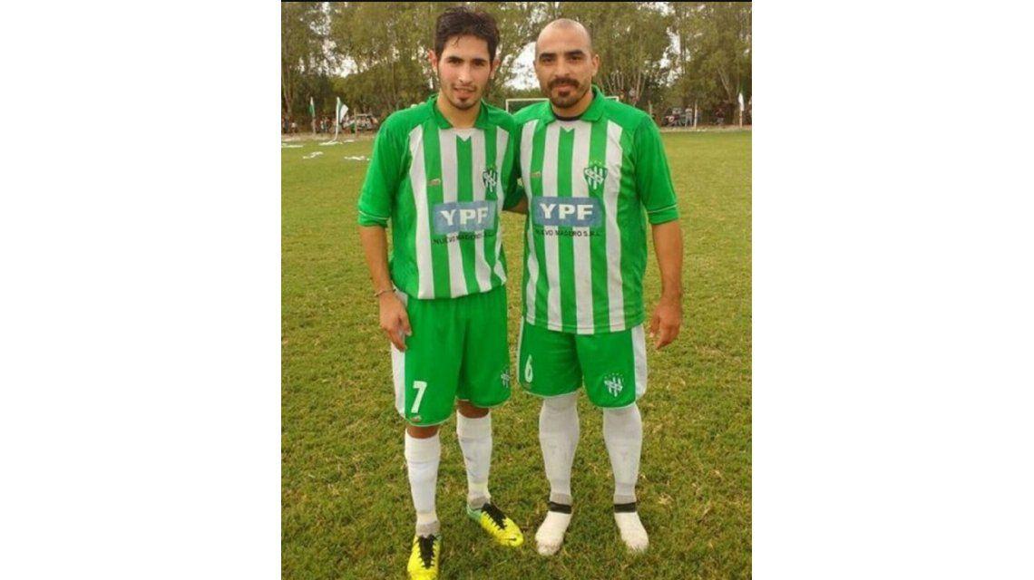 Morel Rodríguez intentará llevar a su equipo al Torneo Federal C