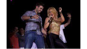 Shakira le dedicó una polémica canción a Gerard Piqué