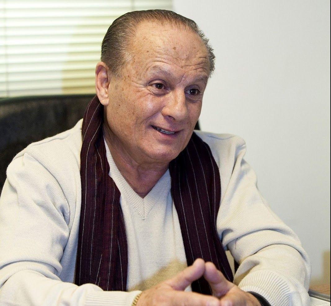 Angel Barreiro Alonso