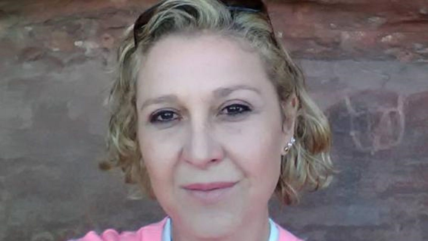 María Eugenia desapareció y su hijo está detenido por raptarla