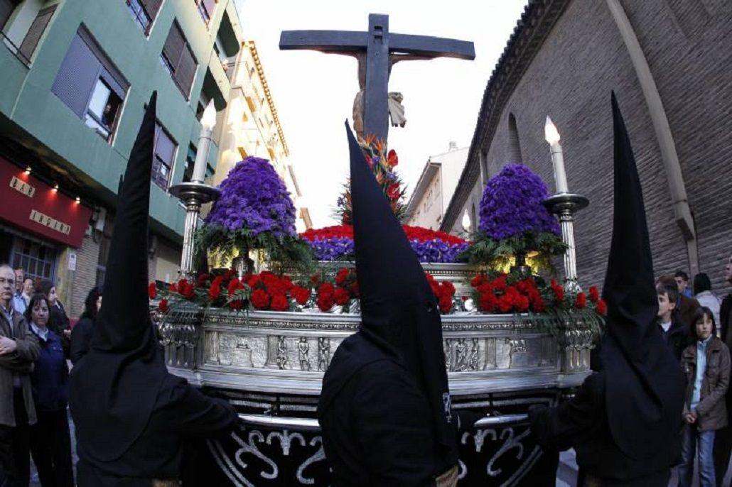 Los 5 mejores Vía Crucis del mundo