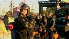 La advertencia de Gendarmería: Los instamos a cesar con el delito