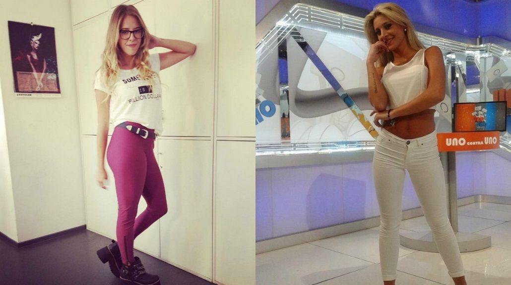 Nati Jota se burló de la picadura de abeja de Sol Pérez
