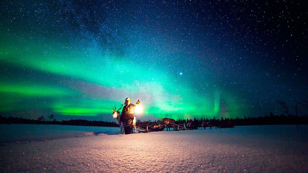 Finlandia, los 10 motivos para visitar el país de los mil lagos