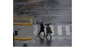 Alerta Meteorológico para varias provincias argentinas