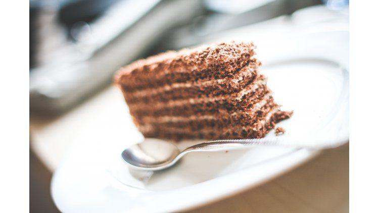 Las tortas contienen aciete de palma