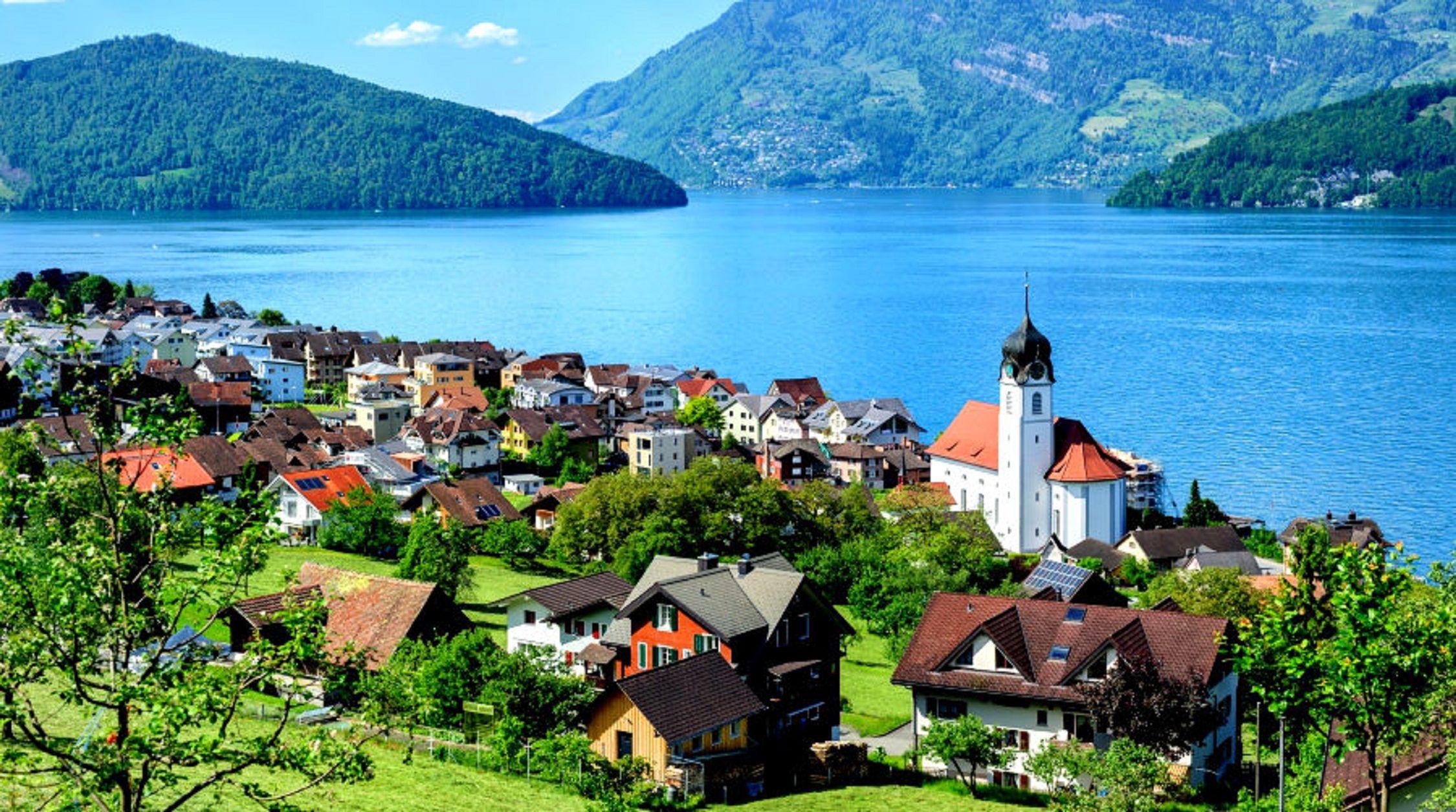 ¿Cuáles son los 10 países más turísticos del mundo?