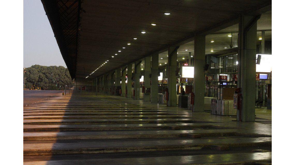 Atención usuarios: este martes por la mañana no habrá trenes, subtes ni colectivos