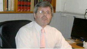 Juez Carlos Rossi