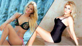 Vigna y Charlotte revelaron sus tips