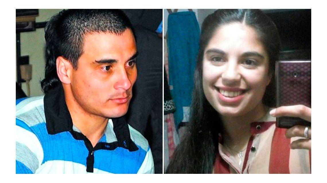 Sebastián Wagner y Micaela García