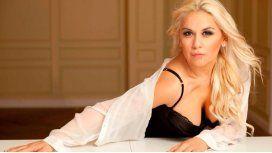 Verónica Ojeda, hot sobre Diego Maradona