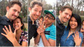 Un humorista estadounidense hizo un experimento en Facebook