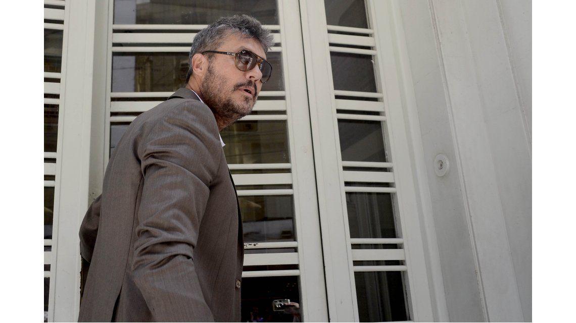 Marcelo Tinelli se reunirá con Bauza