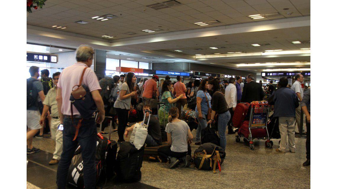 El aeroparque Jorge Newbery dejará de operar vuelos regionales