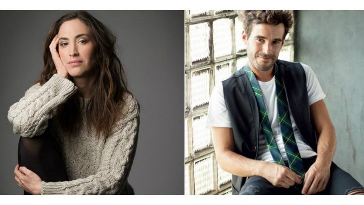 Nicolás Cabré y Malena Solda serán los protagonistas de Cuéntame cómo pasó