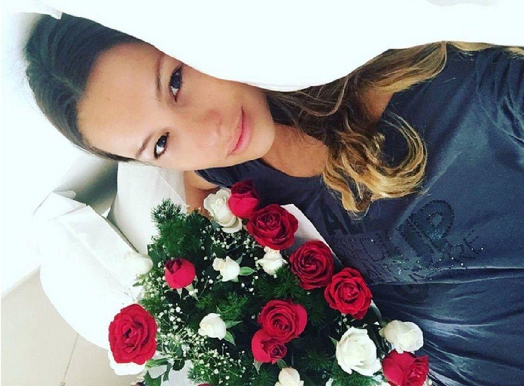 Pampita recordó a su hija Blanca con un emotivo mensaje
