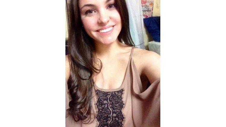Caitlin Nelson tenía 20 años