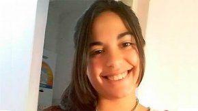 Este lunes despiden los restos de Micaela García