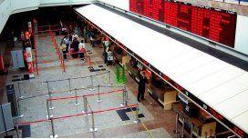 Un argentino murió en el aeropuerto de Porto Alegre