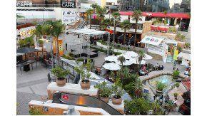 Denuncian robos de tarjetas en malls chilenos