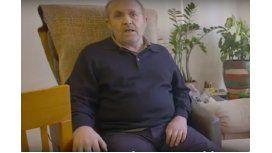 Un enfremo de esclerosis lateral amiotrófica grabó su suicidio
