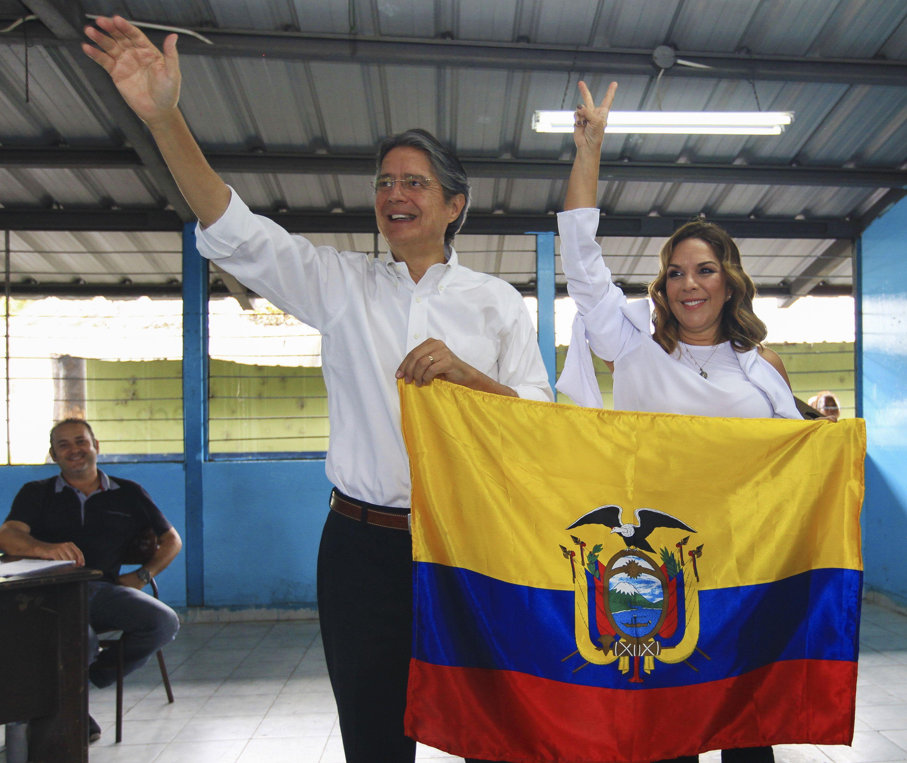 Ecuador: la derecha no admite la derrota y califica de ilegítimo el triunfo de Moreno