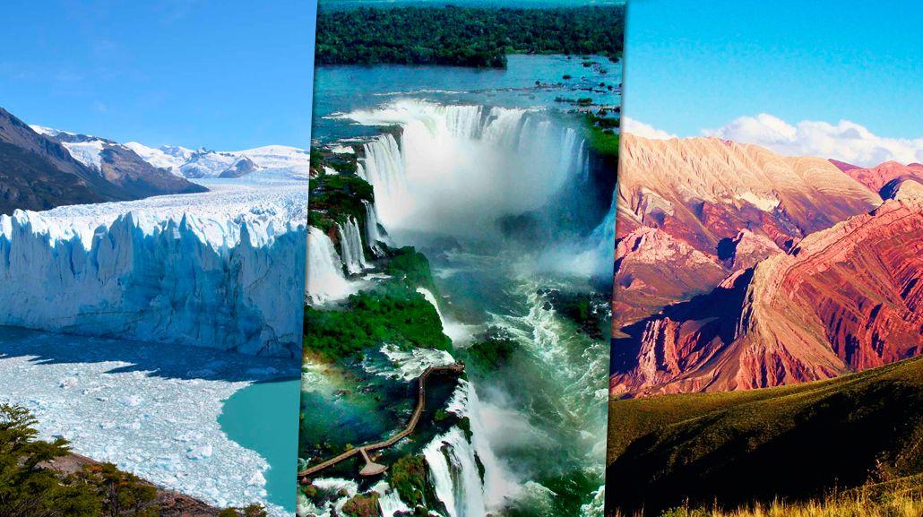 Los 20 Mejores Destinos Tur Sticos De La Argentina
