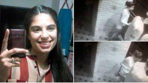 Micaela García, la chica que está desaparecida en Gualeguay