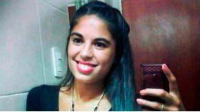Micaela García, la joven desaparecida en Gualeguay