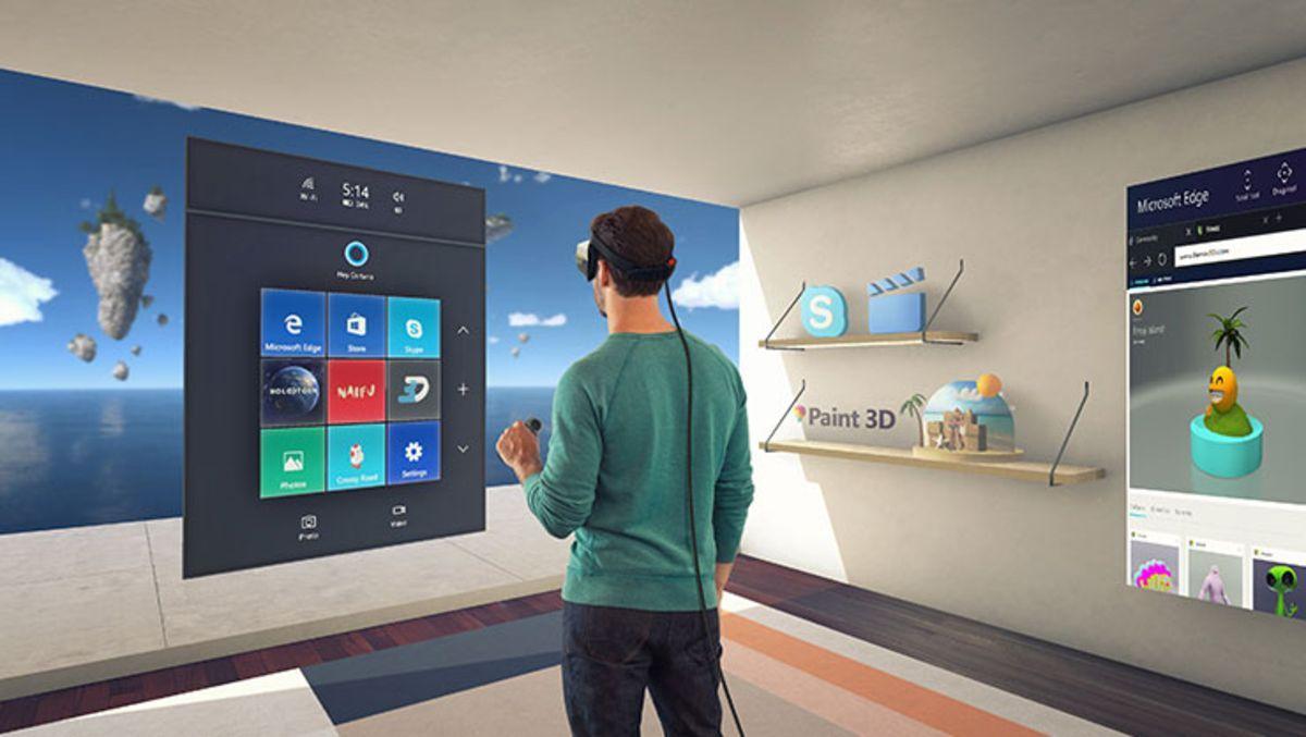 Creators: Ya está disponible una importante actualización de Windows 10