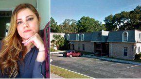 Esthela Clark fue condenada a 20 años de prisión
